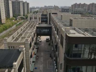 汇金商业街