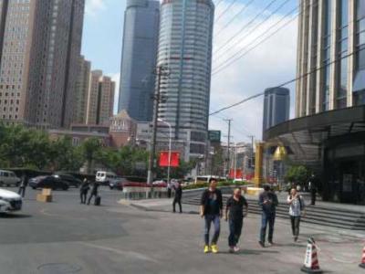 中金国际广场